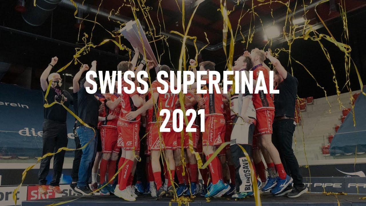 Download Swiss Superfinal 2021 Highlights - Floorball Köniz vs SV Wiler-Ersigen