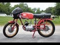 1969 Benelli Wards Riverside 125cc