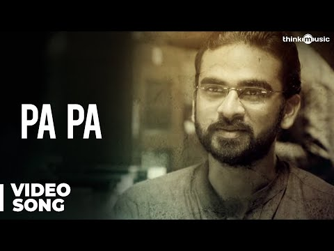Pa Pa Official Video Song - The Villa