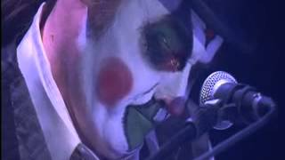 Sweet Suicide and Bottles in the Sea - The Tiger Lillies