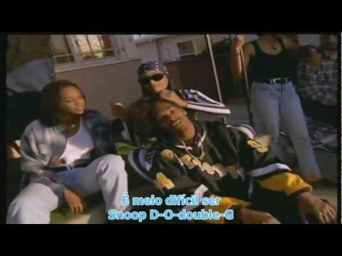 Snoop Dogg - Gin And Juice (Legendado)