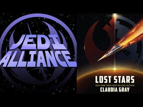 LOST STARS! - Jedi Alliance - Episode #59