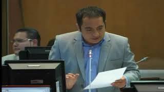Yofre Poma - Sesión 476 - #ReformaLOES