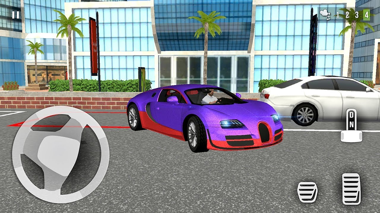 Car Parking Super Sport By F Android Play Hd