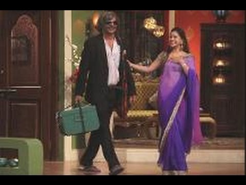 New Look: Sunil Grover Returns On Comedy Nights With Kapil - BT