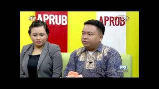 APRUB -  Health Justice Philippines (July 25)