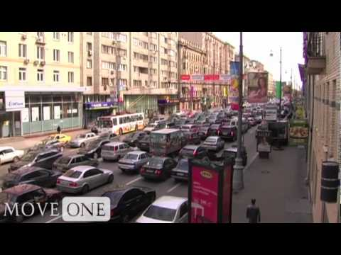 Living in Moscow: An Overview