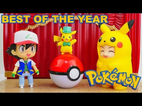 Download Youtube: Pokemon Best Videos of the Year 2017