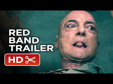 The Human Centipede 3 (Final Sequence) Official Trailer #2 (2015) - Horror Movie HD