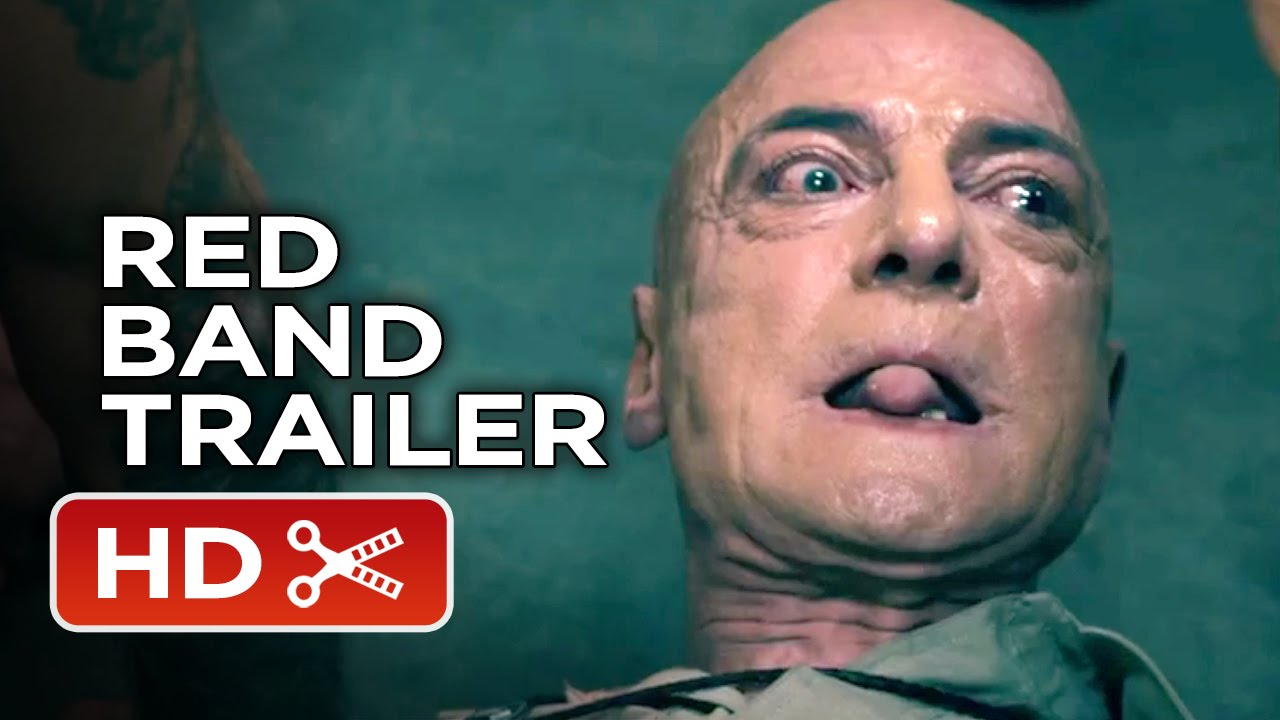 Download The Human Centipede 3 (Final Sequence) Official Trailer #2 (2015) - Horror Movie HD