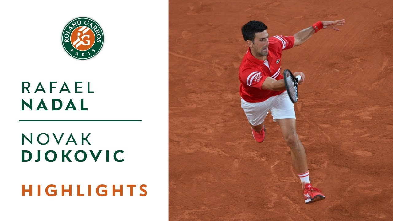 French Open 2021 - What to watch for in Novak Djokovic-Stefanos ...