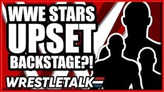 New WWE Champions! Sasha Banks Update! WWE Stars UPSET Backstage?! | WrestleTalk News June 2019