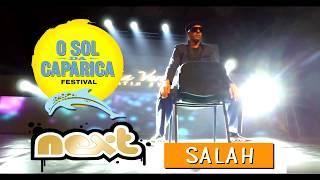 SALAH @ Palco Dança by NEXT - O SOL DA CAPARICA 2019