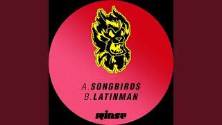 Gambar cover Latinman