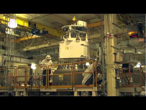 The WIPP (Waste Isolation Pilot Plant ) Experience