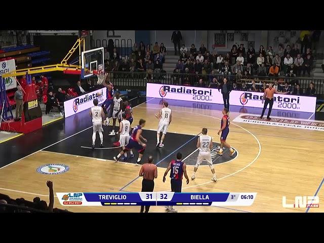 BLU TV | HighLights Biella