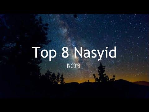 Top 8 Nasyid 2018