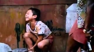 Ciudad de Dios -  Ze Pequenho ordena matar al chico
