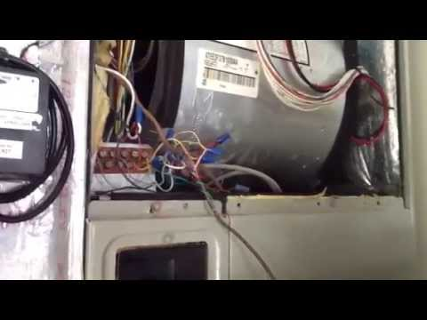24 Volt Problems with Air Conditioning