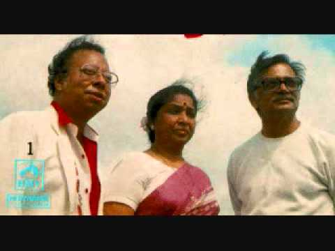 Phir se aayo badra bidesi - Asha Bhonsle, Gulzar and R.D. Burman