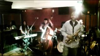 Just Friends-Reggie Sullivan Trio Feat Chris Andrews