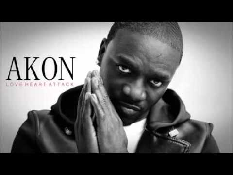 Akon   Love Heart Attack New 2016