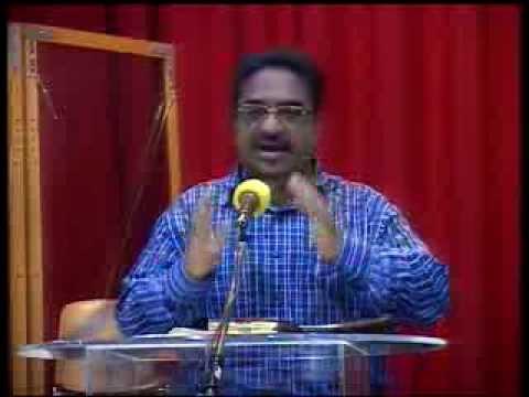 இயேசுவின் இரண்டாம் வருகை - பாகம் 1. The Second Coming of Jesus - 1. Tamil thumbnail