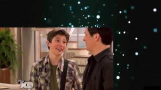 lab rats 1x18 concert in a can