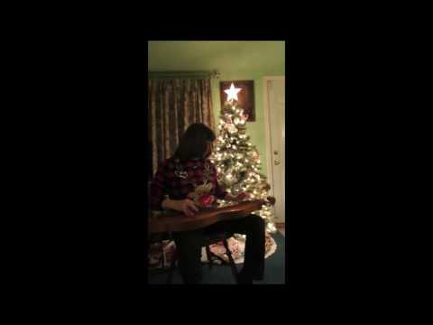 The First Noel on the Mountain Dulcimer