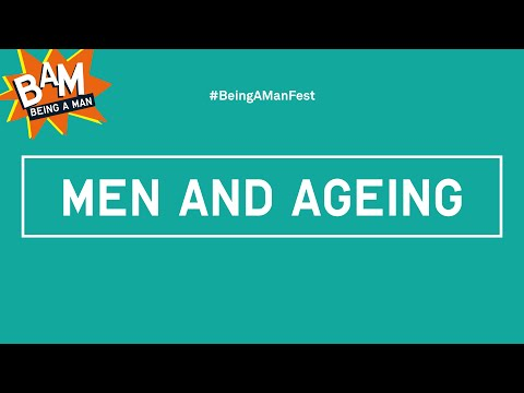BAM 2015 | Men and Ageing