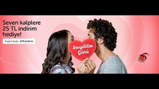 n11.com Sevgililer Günü Özel