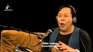 Download Video GTWM S02E113 - John Lapus MP3 3GP MP4