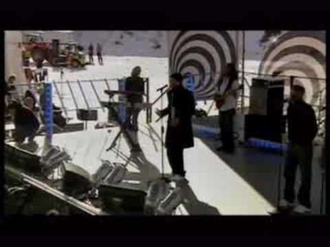 Craig David - Unbelievable (live at TOP UK 13-02-2006)