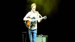 James Vincent Mcmorrow, We Are Ghost, live at Green Man Festival 2011