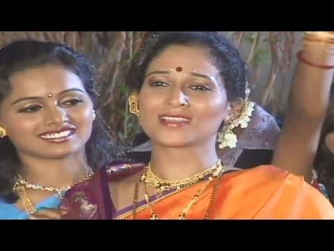 Chinta Karu Nako Ga Aai, Jay Bhim - Marathi Lagna Geet