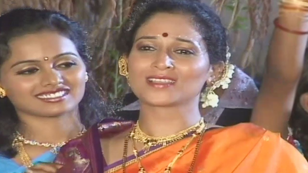 Chinta Karu Nako Ga Aai Jay Bhim Marathi Lagna Geet Youtube