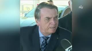 Bolsonaro diz saber como pai de presidente da OAB desapareceu na ditadura