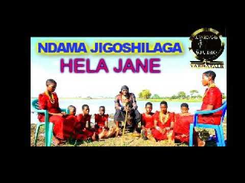Download NDAMA JIGOSHILAGA UJUMBE WA HELA BY LWENGE STUDIO