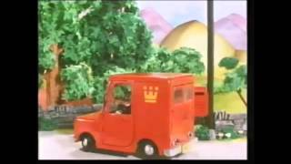 YTP - Postman Pat And His Racist Cat