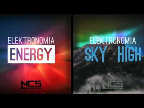 Elektronomia - Energy/Sky High Mashup