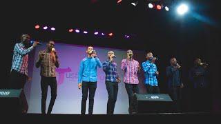 Rudo Acappella - Mulimu (Live Performance)