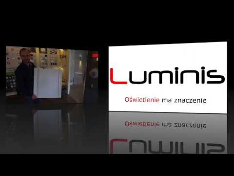 Luminis Panel Led Line Spectrum LED