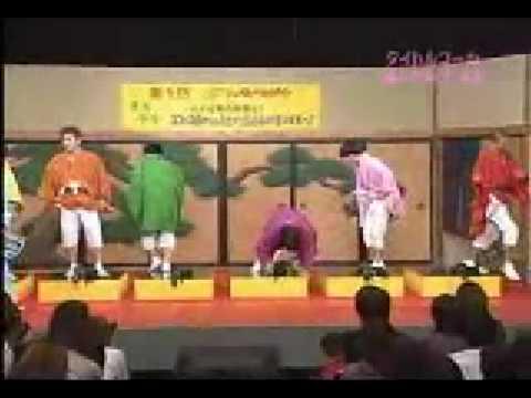 japanische zungenbrecher