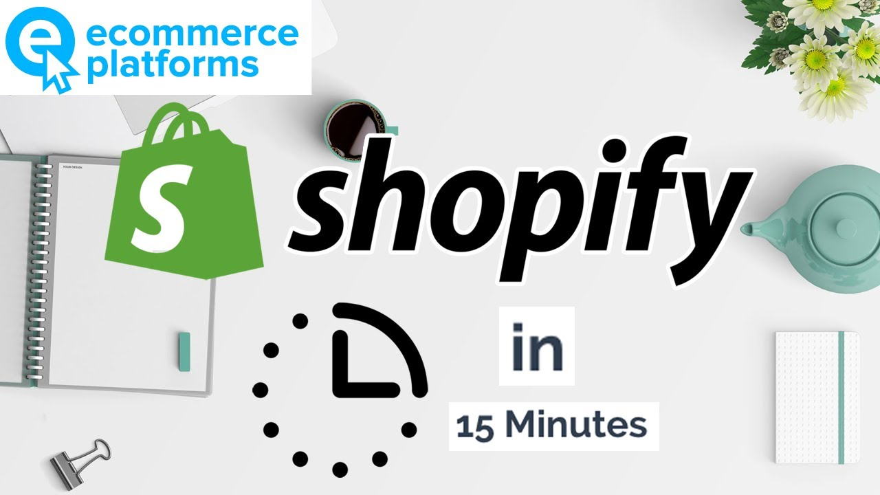 How to Start Your Own Shopify Store in 2019 and The Best 100 Stores