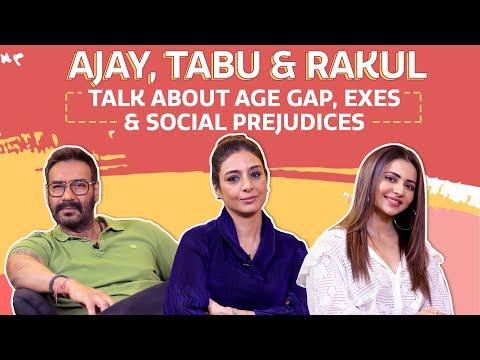 De De Pyaar De can have a sequel: Ajay Devgn, Tabu and Rakul Preet in conversation with Pinkvilla Mp3