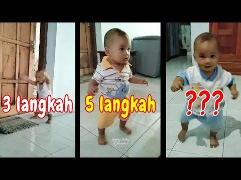 Cara gampang dan sederhana menilai perkembangan bayi 6 Bulan & 9 Bulan. dengan menggunakan KPSP (kuesioner pra....