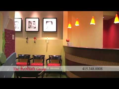 The kohan group inc dental office design team mohsen for Office design group inc