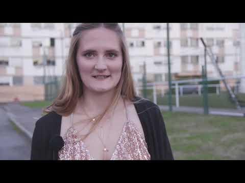 Portrait d'ingénieure ENAC - Sandra
