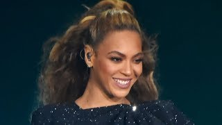 Fans Think Beyonce Is PREGNANT Again Over This MAJOR Clue