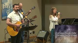 5/23/21 Worship Service